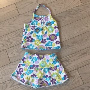 Children's Place Outfit 6-9